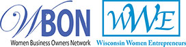 Women Business Owners Network/Wisconsin Women Entrepreneurs logo