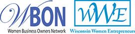 Women Business Owners Network/Wisconsin Women Entrepreneurs logo
