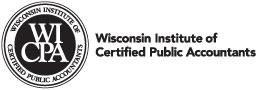 Wisconsin Institute of Certified Public Accountants logo