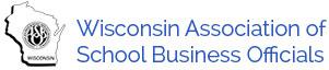 Wisconsin Association of School Business Officials logo
