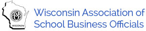 Wisconsin Association of School Business Officials logo